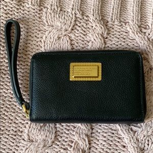 Marc Jacobs wristlet/wallet